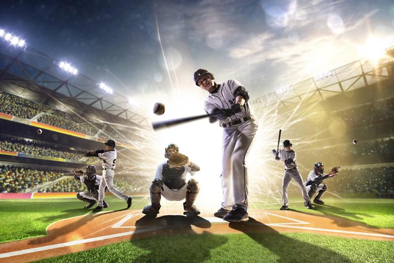 プロ野球界に貢献